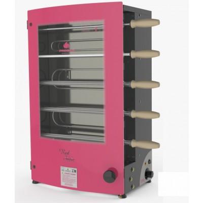 Forno/Churrasqueira Rotativa PRR-051 Elétrica PROGÁS