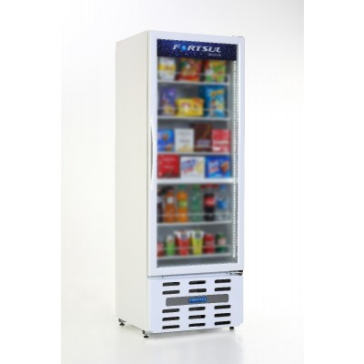 Refrigerador Para Bebidas Visa Cooler VCA-400 BAR Fortsul
