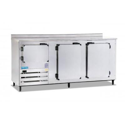 Balcão Refrigerado de Encosto BS-200 Fortsul