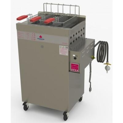 Fritador a Gás PR-2000 BPAT Progás