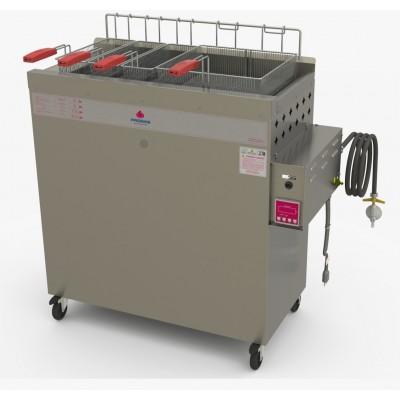 Fritador a Gás PR-3000 BPAT Progás
