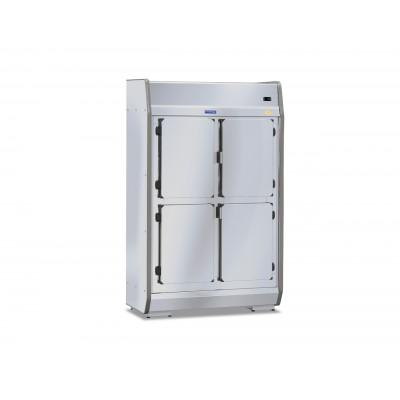 Refrigerador Comercial 04 Portas Inox - MCI 120 Fortsul